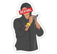 'Eminem Revival' Sticker by Eminem Logo, Best Rapper, Cool Stickers, The Simpsons, Digital Illustration, Bart Simpson, Disney Characters, Fictional Characters, Hip Hop