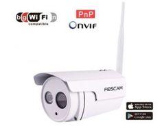 Foscam FI9803P Megapixel