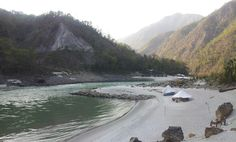 Rishikesh | ऋषिकेश | हृषीकेश in Uttarakhand