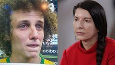 Tumblr com Marina Abramovic faz Brasil chorar - veja isso - Blue Bus