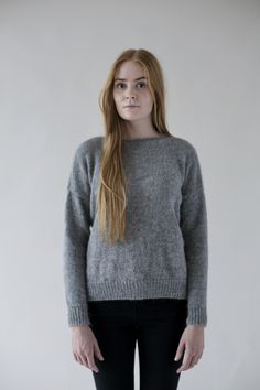 KIT COUTURE Bornholm Sweater