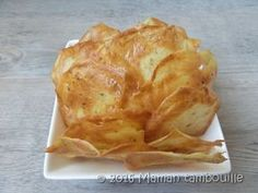 chips blanc d oeuf