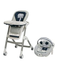 Look at this Graco Sous Chef™ 5-in-1 Seating System on #zulily today!