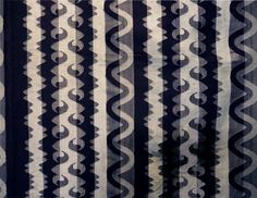 Court Garment/Men's Pah-soe (lower body wrapper) silk tapestry weave, Burma, mid-late century (courtesy Thomas Mond; Pattern Paper, Fabric Patterns, Print Patterns, Modern Tribe, Body Wrappers, African Textiles, Red Art, Ethnic Print, Tapestry Weaving
