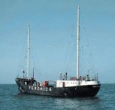 Radio Veronica was een zeezender die van 17 mei 1960 tot en met 31 augustus 1974 uitzond vanaf de Noordzee met programma's gericht op Nederland.