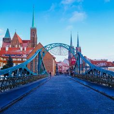 Is This the Prettiest Polish Town Why You Should Visit Wrocław