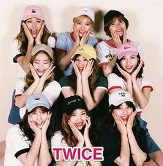 Twice♥