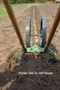 wheel hoe for gardening | American Garden Tools >Wheel Hoe Garden Cultivator