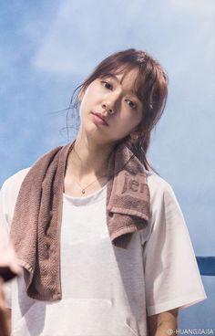 Park Shin Hye - 박신혜 - 朴信惠 Female Actresses, Korean Actresses, Korean Actors, Actors & Actresses, Korean Dramas, The Heirs, Gwangju, Doctors Korean Drama, Lee Min Ho Kdrama