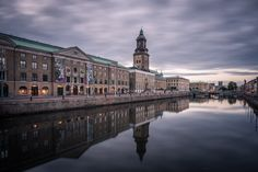 Göteborgs Museum by Vaidas Mišeikis on 500px
