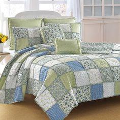Quilt & Coverlet Sets   Wayfair