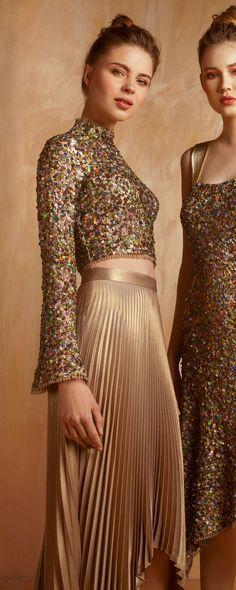 Gemy Maalouf Fall-winter 2018-2019 - Couture - http://www.orientpalms.com/Gemy-Maalouf-7202