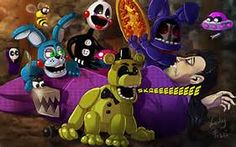 fnaf art - - Yahoo Image Search results