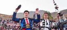 Notiferias Toros en Venezuela y el Mundo: ORELLANA TRIUNFA EN FERIA DE PERÚ
