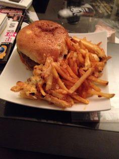 #Chili #Cheese #Fries! Ick flipp aus!