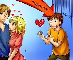 wikiHow to Escape the Friend Zone -- via wikiHow.com