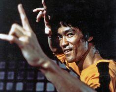 New Episode  Bruce Lee  Podcast          Listen