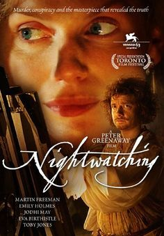 Nightwatching (2007) - Pictures, Photos & Images - IMDb