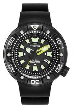 Citizen Citizen Eco-Drive  Promaster Diver BN0175-19E Promaster
