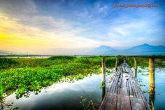 Sumurup, Rawa Pening, Jawa Tengah