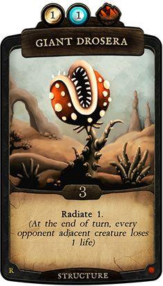 Faeria - Strategy Card Game - Home