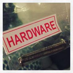 #hardware