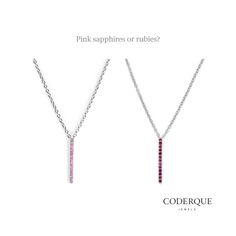 Coderque Jewels