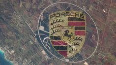 """Porsche Engineering Purchased the """"Nardò Testing Ring"""""""