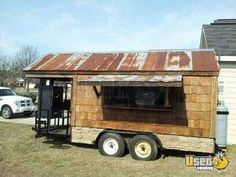 New Listing: http://www.usedvending.com/i/2012-BBQ-Concession-Trailer-with-Smoker-Porch-in-Florida-for-Sale-/FL-P-233P 2012 BBQ Concession Trailer with Smoker Porch in Florida for Sale!!!