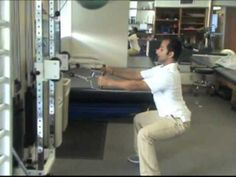 \n        Shoulder Injury Pain Strengthening Exercises Scapular Stabilization Self Treatment 5\n      - YouTube\n