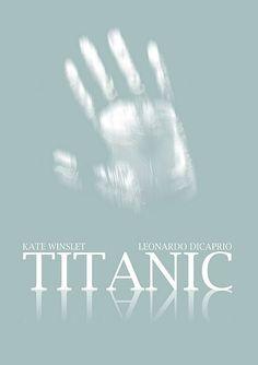 "Póster alternativo de ""Titanic"""