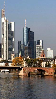 Frankfurt am Main,  Hesse, Germany