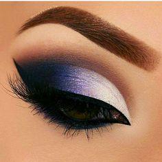 Trendy Makeup Collection Goals Beautiful - My most beautiful makeup list Makeup Eye Looks, Eye Makeup Art, Eye Makeup Tips, Eyeshadow Makeup, Makeup Inspo, Makeup Ideas, Clown Makeup, Makeup Brushes, Prom Makeup