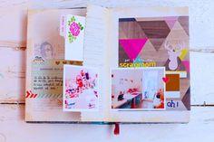 Cromatismes | Libro alterado #05