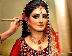 ~ ~ ~ Best Indian Wedding Bridal Hairstyle ~ ~ ~