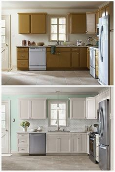 How To Be a Smart Shopper When Selecting Kitchen Cabinets - CHECK THE IMAGE for Lots of Kitchen Ideas. 46649534 #kitchencabinets #kitchenisland