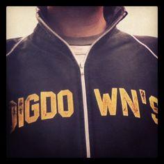 Vintage Digdown's gear