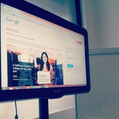 Curso Google Adwords na Flag - Porto