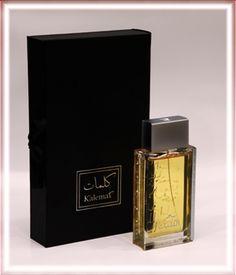 Kalemat Black Arabian Oud for women and men