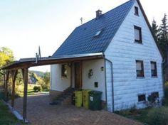 Immobili a Berlino e in Germania • Casa a Wallenfels • 70.000 € • 80 m2