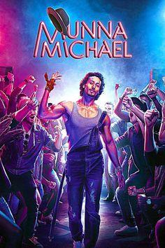 Watch Munna Michael (2017) Full Movie Online Free