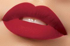 Nu Skin, Website, Beauty, Lips, Beauty Illustration