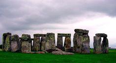 visiting this before i die!!! Stonehenge, Wiltshire