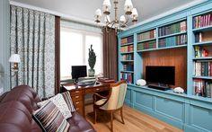 дизайн кабинета в частном доме: 21 тыс изображений найдено в Яндекс.Картинках