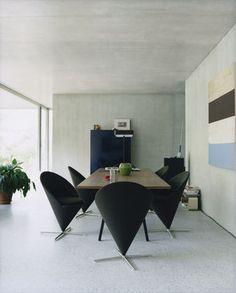 Clasicos del Diseño - Verner Panton