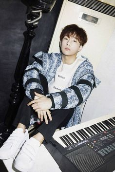 Kim Sung Kyu – Concept Photo For '27'