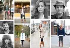 Street Style—Portland, OR