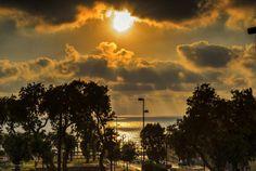 Golden Sunset by Robert Namer on 500px