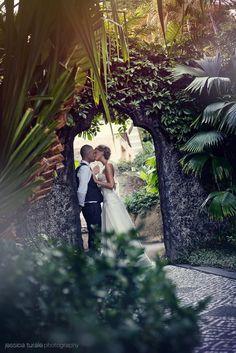 Jessica Turale Photography. www.turalephotography.com Villa Botanica, Qld