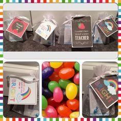 Rodan + Fields Mini Facial teacher appreciation gifts.